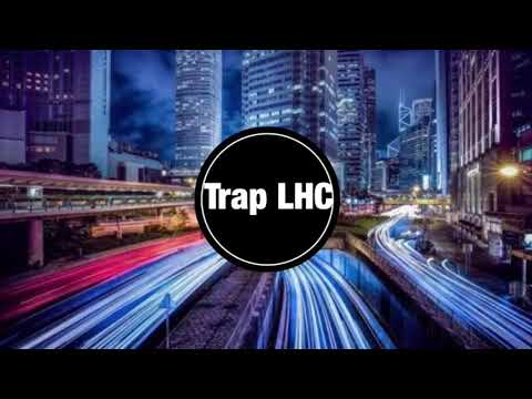 Trap LHC: turn it up up by Janet jones