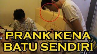 MAU NGEPRANK MALAH KUALAT!!  :(