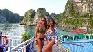 The BEAUTY of HALONG BAY - Halong Bay Vietnam