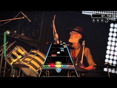 The Wind - Zac Brown Band, Rock Band 4 Expert Guitar