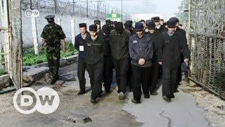 Critics condemn Russian jail system | DW English