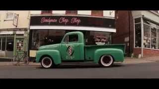 Welcome to the Original Sandyman Chop Shop