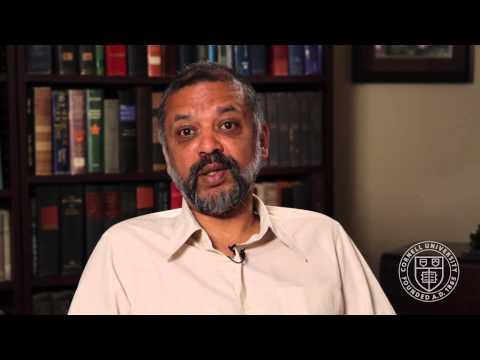 Sarosh Kuruvilla Explains How Globalization Affects Senior Human Resource Professionals