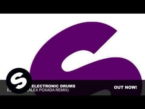 Lazardi & Electronic Drums - El Porro (Alex Poxada Remix)