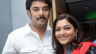 Will Sundar C Divorce Kushboo | Kushboo Sundar C Clash