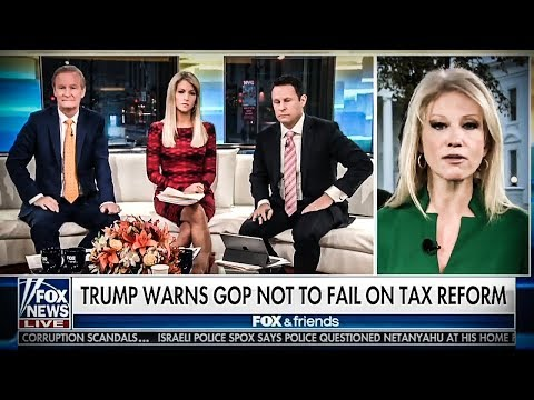"Kellyanne Conways Admits Trump Won't Denounce Roy Moore Because ""We Want The Votes"""