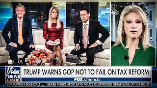 """Kellyanne Conways Admits Trump Won't Denounce Roy Moore Because """"We Want The Votes"""""""