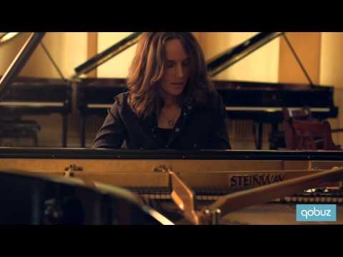 Hélène Grimaud : interview vidéo Qobuz