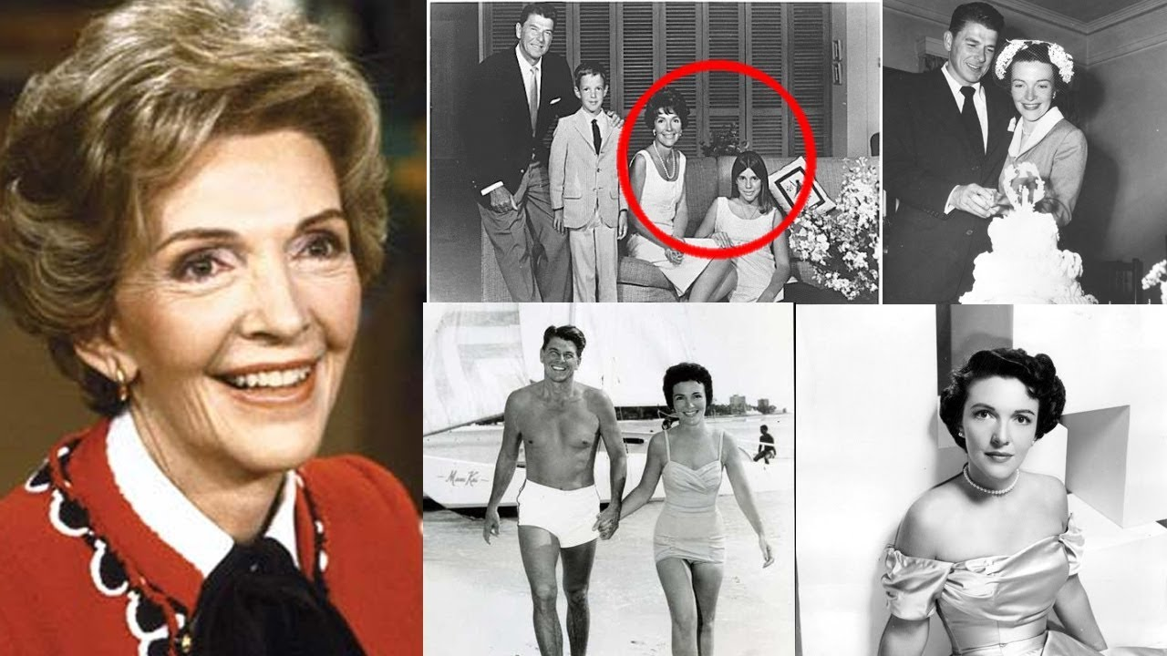 Watch Nancy Reagan video