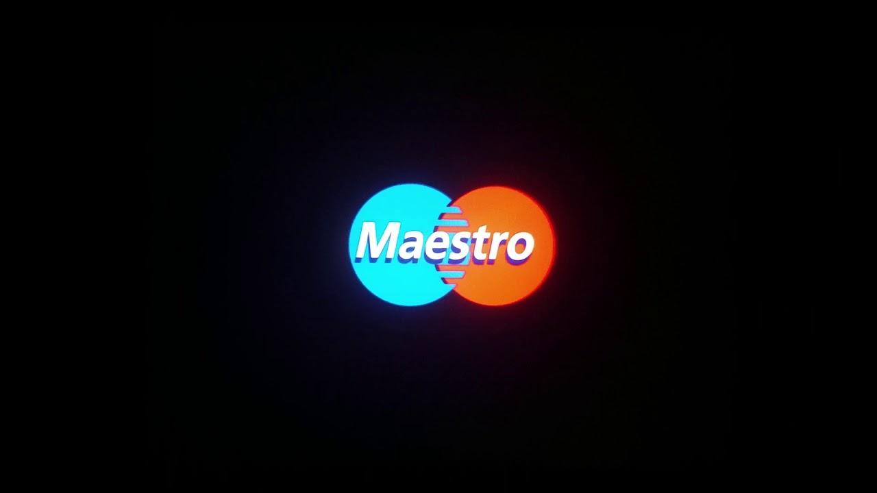Mastercard/Maestro/Cirrus/Mondex Logo - YouTube
