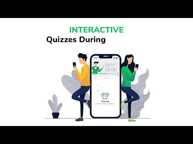 Score Better with Live Interactive Classes