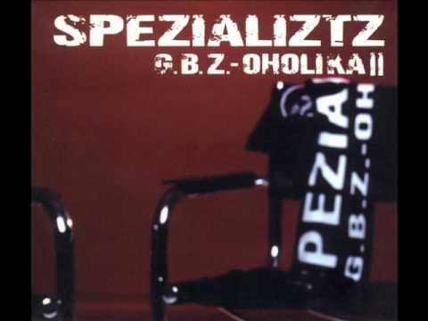 Spezializtz - G.B.Z. 4 Imma