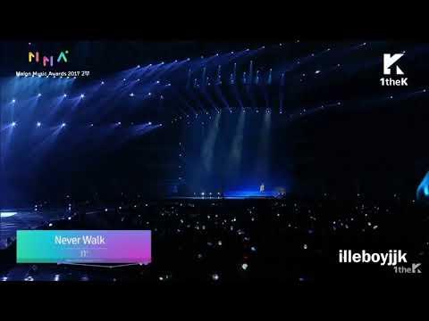 BTS - You Never Walk Alone (YNWA) LIVE