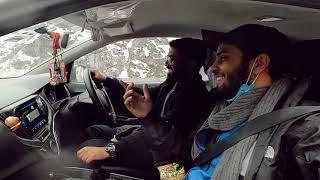 Drive Therapy   Pahadon Mein - Salman Elahi