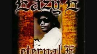 Eazy-E - Neighborhood Sniper