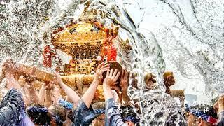 男の祭り酒(石川さゆり)cover デュオ・歌追いびと