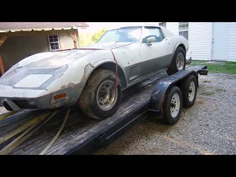 Three Reasons to Part Out a C3 Corvette. Is Yours a Parts Car?