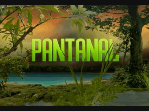 Tema de Abertura: Pantanal Sagrado Coração da Terra (SBT) - (IgorFilmesTrailers)