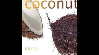 Fruit 6 Coconut / Various