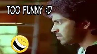 Funny Logic in South Indian Movies