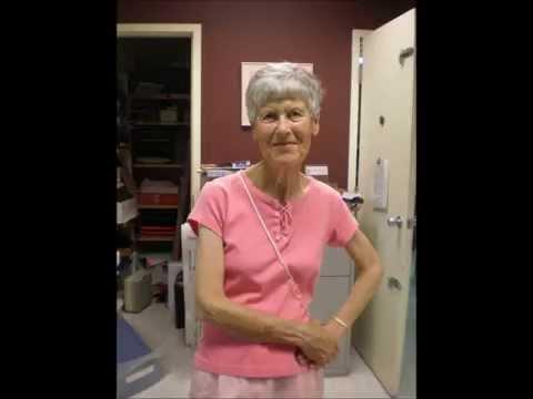 South Granville Seniors Centre Volunteer Appreciation Tea 2012