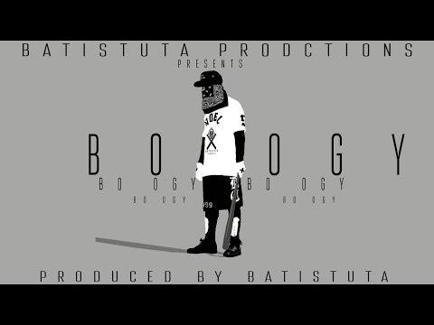    FREE    Drug Dope Trap Beat - '' B O O G Y '' - 2018 - ( Prod By. Batistuta )