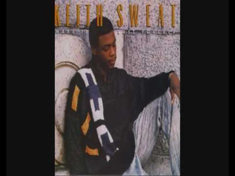 Keith Sweat-Right And A Wrong Way (Remastered Version)