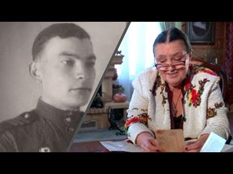#ФронтоWiki какие письма писал во время ВОВ гвардии сержант Петр Глебов