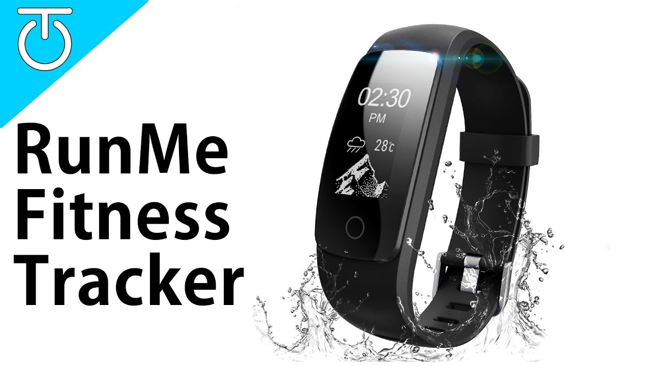 Cheap Fitbit Alternative Runme Fitness Tracker Review