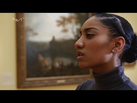 Sophia Thakur | Art Speaks | Art UK