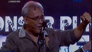 "Iwan Fals ""HIO"" Konser Puncak Indonesia Harmoni TVRI"