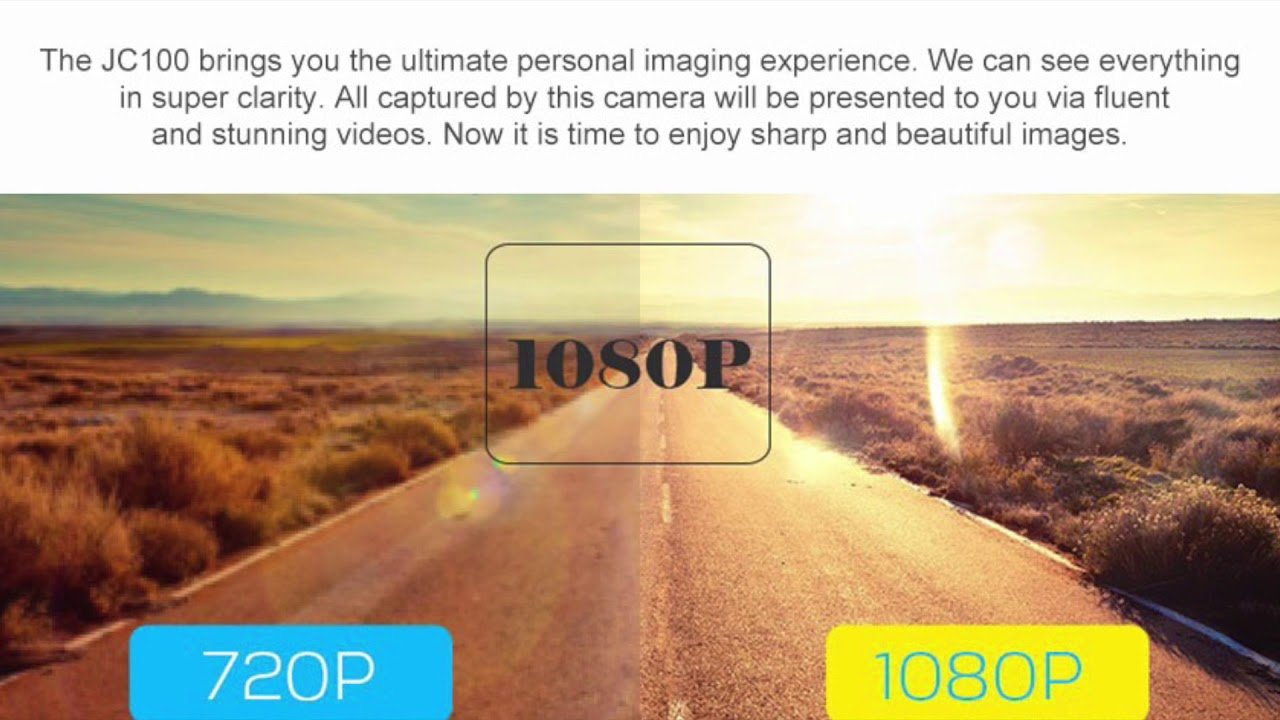 JC100 3G GPS Tracking Dash Camera