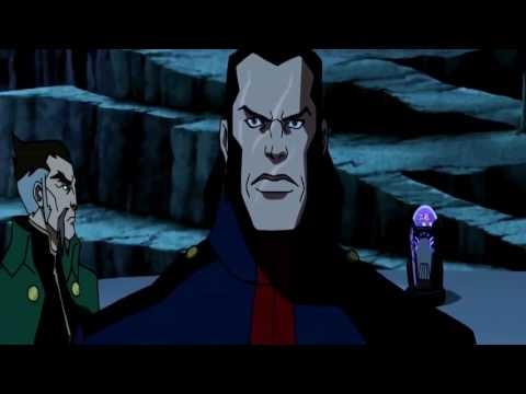 Young Justice  S02 Ep19 Summit