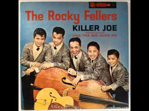 The Rocky Fellers - Killer Joe