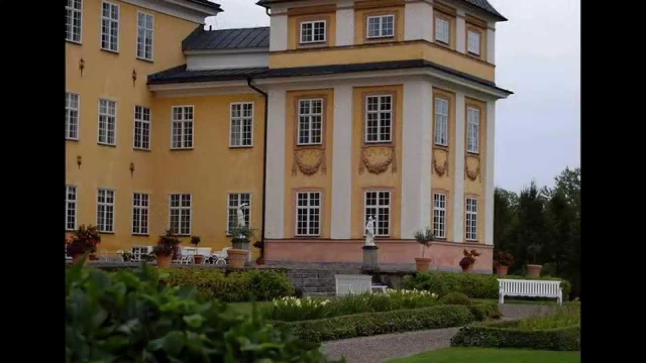 ericsbergs slott gratis