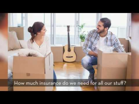 Renters Insurance From Barnes Insurance Group Youtube