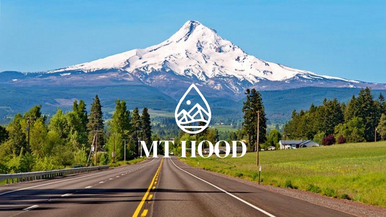 Mt Hood - GoPro Follows