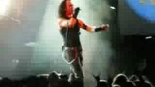 Moonspell-Scorpion Flower   Ao vivo (live) @ Loures Thumbnail
