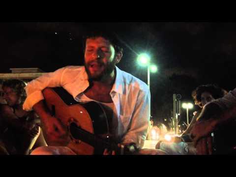 Habima Theatre - Tel Aviv Unity - Havdallah Jam FULL VID