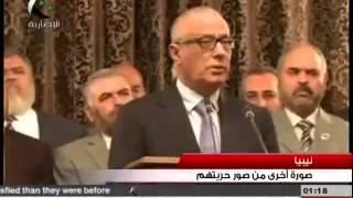 ليبيا | عــــاجل .  .   . صور أخرى من صور حرية ثوار الناتو !