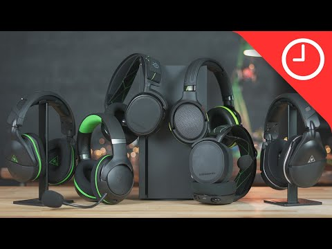 Ultimate Xbox Series X|S Headset comparison - Which one is best?