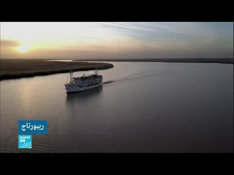 السياحة في نهر السنغال  - نشر قبل 4 ساعة