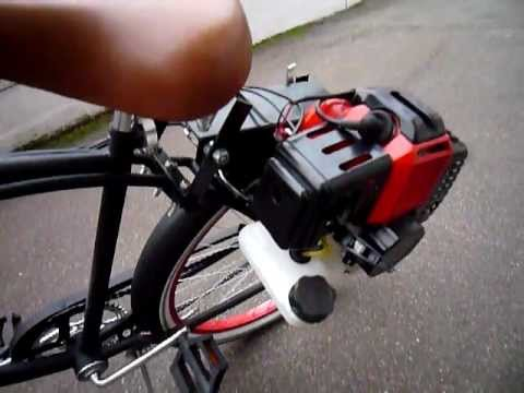 black red cruiser mit neuem fahrrad hilfsmotor youtube. Black Bedroom Furniture Sets. Home Design Ideas