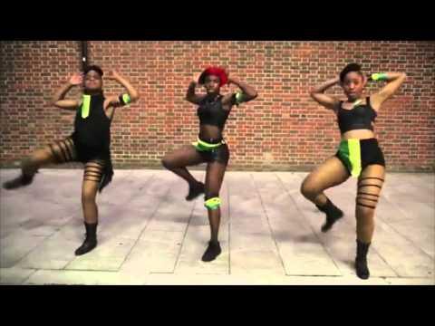Dee Em ft. DJ Tamuka - Tisu Tinaro (Zim Swagg Anthem)