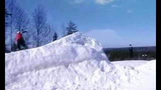 Опасный сноубординг (Danger Snowboarding)