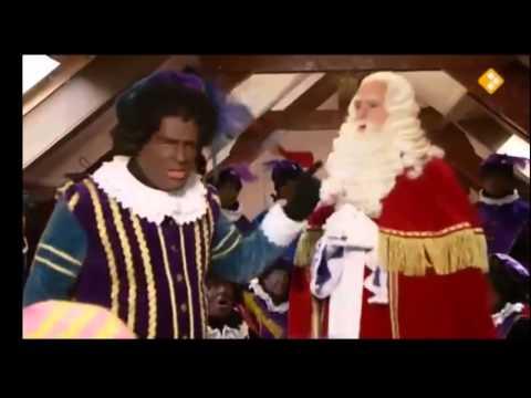 Sinterklaas is jarig, zet hem op de pot