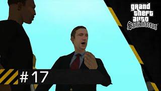 Wyzwanie nastrzelnicy | GTA: San Andreas #17 | RecPlay