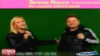 Genny La Foglia feat Teresa Rocco - Voglio lei