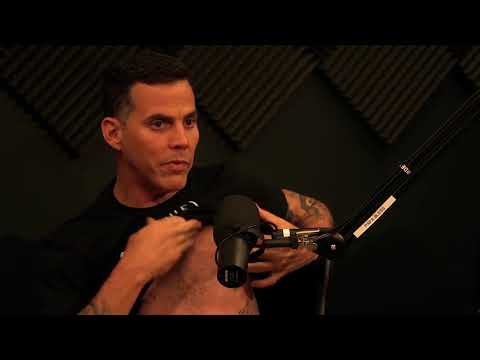 Steve-O on Being Branded with a Hot Iron thumbnail