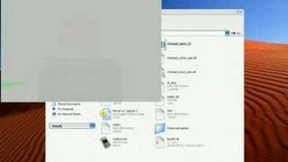 .cdi problems for chankast on Window XP